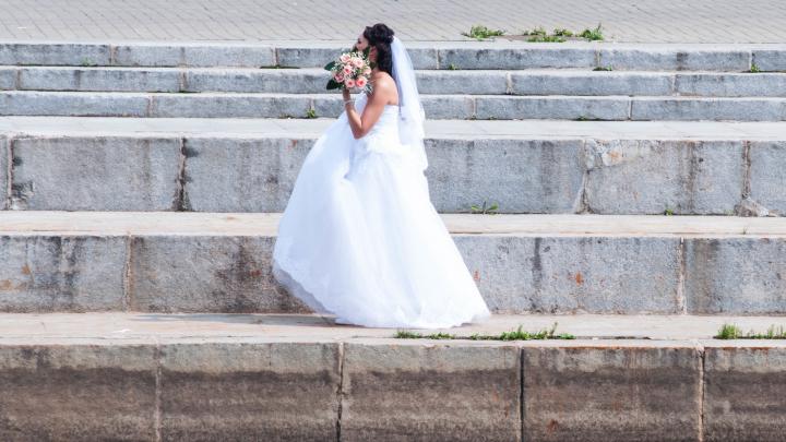 Ни умереть, ни жениться: из-за глобального сбоя ЗАГСы Екатеринбурга перестали выдавать свидетельства