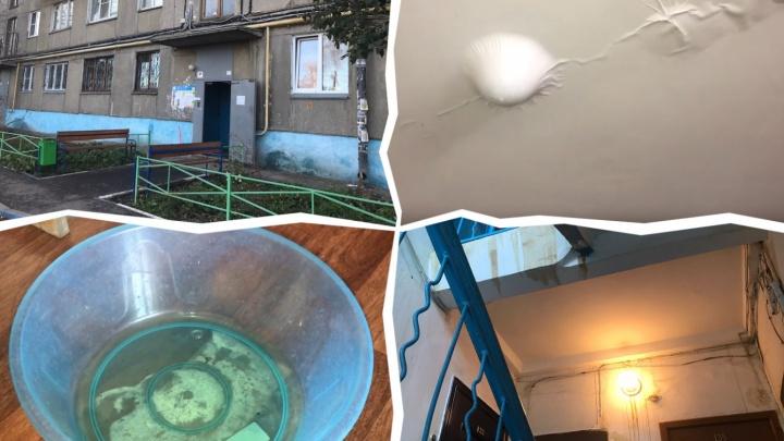 «Сидим со свечками»: власти заявили о ликвидации крупной коммунальной аварии в Челябинске
