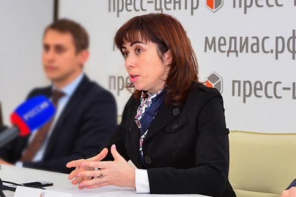 Дело Давыдовой рассматривает Ленинский районный суд