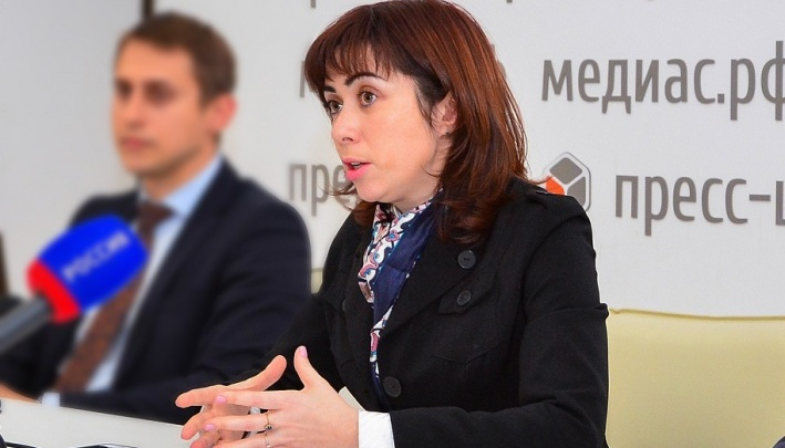 Главу пресс-службы администрации Марию Давыдову отправили под домашний арест