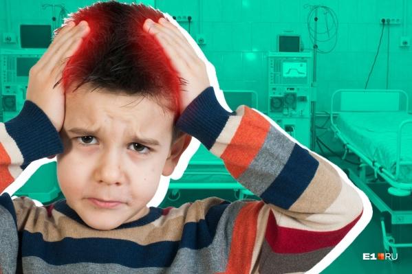 Особенно опасен менингококк для малышей в возрасте до пяти лет и подростков