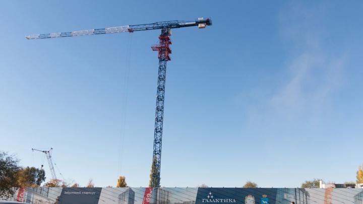 Школа, которую планируют построить за КРЦ «Звезда», будет рассчитана на 1500 мест