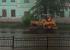 Дорожное видео недели: гонщик-неудачник из Нижнего Тагила и укладка асфальта в дождь в Екатеринбурге