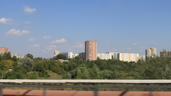 В многоэтажке Северного микрорайона Ростова рухнул лифт с женщиной