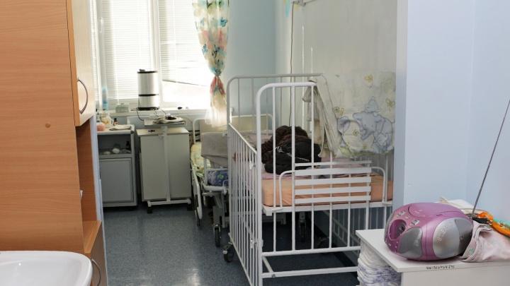 Глава прикамского Минздрава распорядилась проверить случай гибели месячной девочки в Добрянке