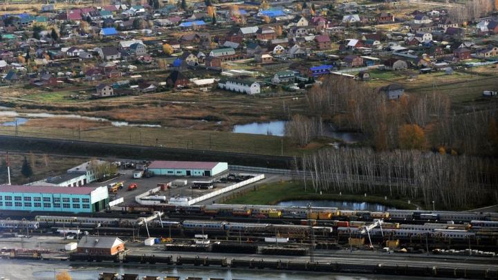 Начальник омских железнодорожников собирал с подчиненных деньги на чайники и забирал их себе