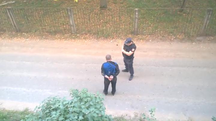 Подробности эвакуации в Ярославской области: стало известно, откуда у жителя Тутаева граната