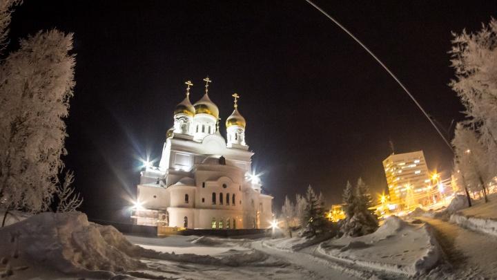 Звонницами Михайло-Архангельского собора займется Международный центр колокольного искусства