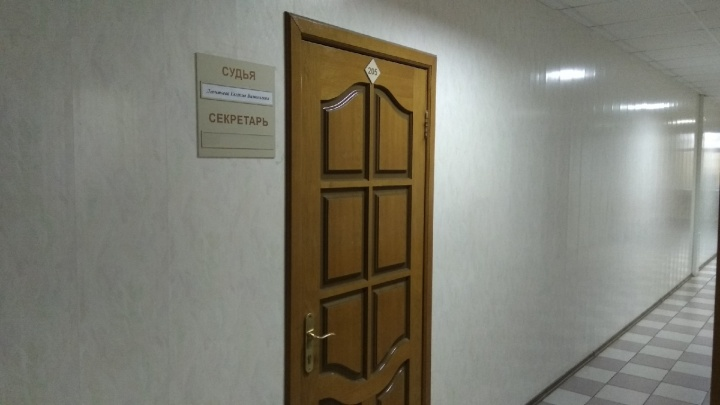 Защита экс-следователя Веры Рабинович просит вернуть дело на доследование