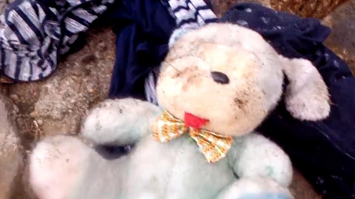 «Так с игрушкой и доставали»: в Башкирии в водоеме утонул 6-летний ребёнок