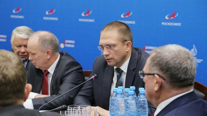 Экспертная комиссия озвучила причины аварии на самарской ракете «Союз»