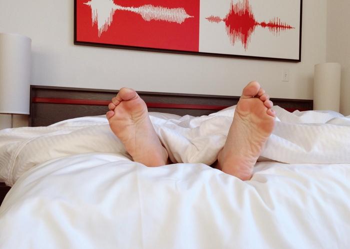 Прилег на премию: сомнолог — о том, как стать успешнее с помощью 20 минут сна и эффективно «тупить»