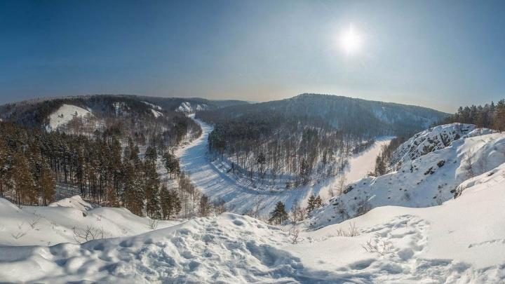 Огромный спортивный парк под Новосибирском начнут строить в следующем году