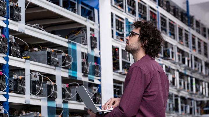 Банк «Открытие» внедрил аналитическую платформу для мониторинга событий информационной безопасности