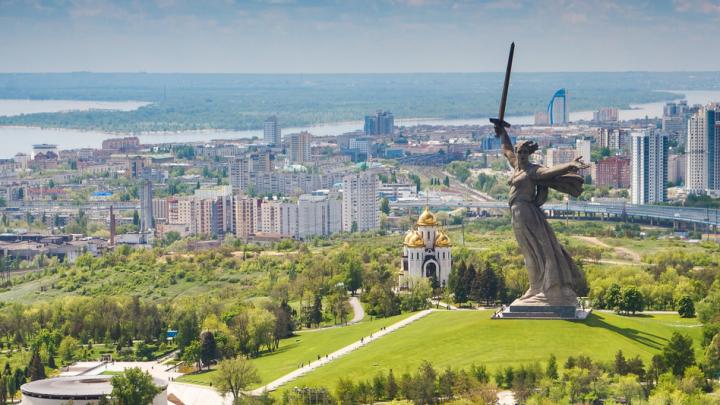 «Настоящих буйных мало, вот и нету вожаков»: заслуженный строитель о проблемах Волгограда