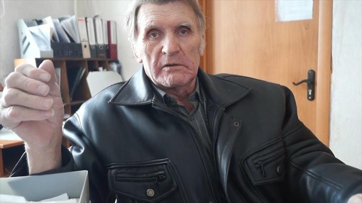 Пожилого автомобилиста, сбившего в Челябинске двоих слабослышащих детей, лишили прав