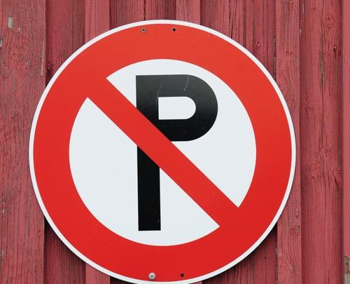 На новокузнецком проспекте с мая запретили парковку