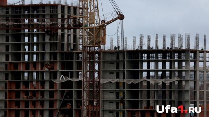 Проект готов: Cтарую Уфу застроят многоэтажками