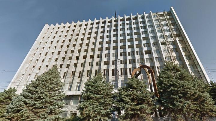 В Таганроге на территории бывшего ТагАЗа построят технопарк