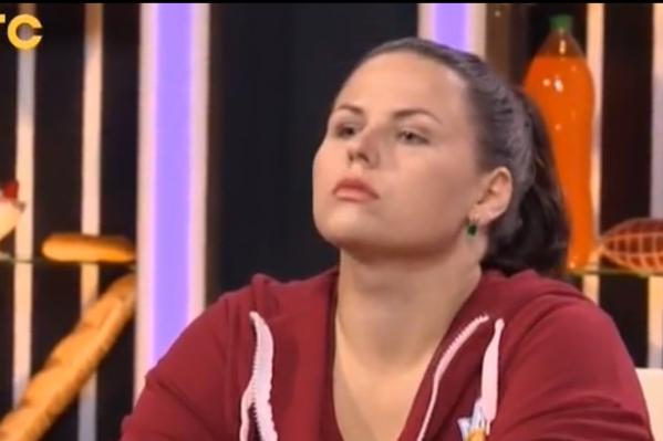 Ирина Черемных поборется за полмиллиона, которые разыграют среди выбывших участников