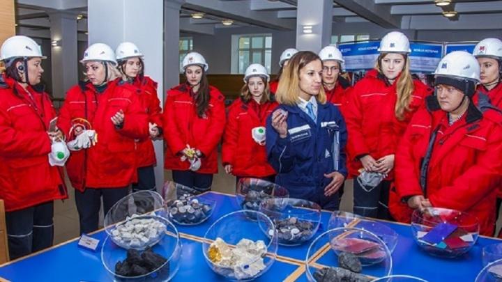 EXPOTRAVEL-2019: в Челябинской области презентовали программы промышленного туризма