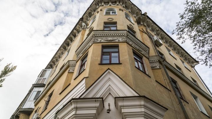 «Мы рухнем раньше капремонта»: в Краснооктябрьском районе над домами нависла угроза обрушения