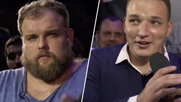 Скандальный московский блогер пообещал выйти на бой против Васи «Пельменя» и проиграл спор