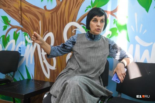 Вера Коваленко возглавляет «Новую жизнь» с 2011 года