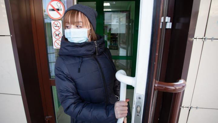 Список закрытых на карантин в Челябинске пополнили 23 школы. Сегодня решится вопрос с остальными