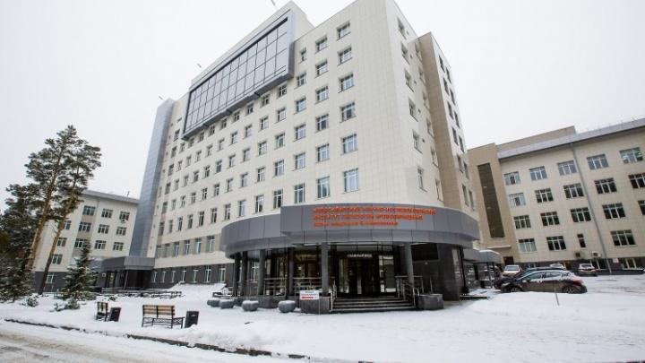 Восьмилетняя девочка погибла после ДТП возле клиники Мешалкина