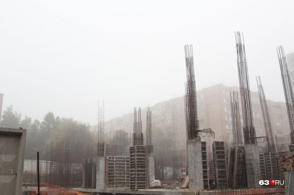 Стройку запланировали на 2020–2021 годы