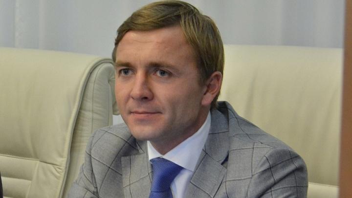 Депутата Заксобрания Михаила Арзуманова подозревают в избиении совладельца Мотовилихинских заводов