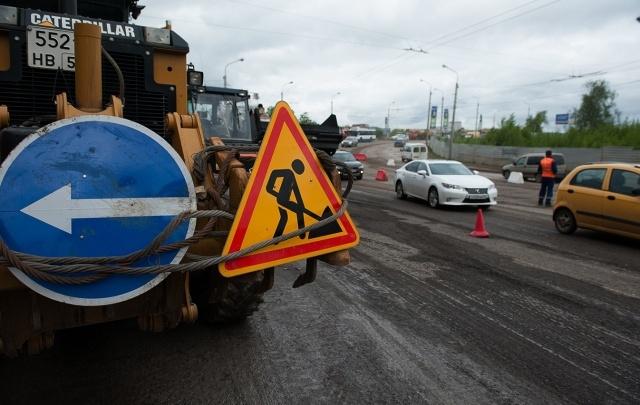 Ирек Ялалов заранее извинился за неудобства, связанные с ремонтом дорог