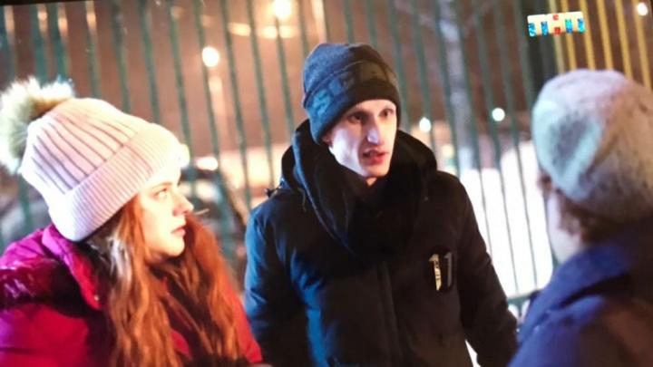 «Тычут пальцем в торговых центрах»: ярославский актёр из сериала «Ольга» рассказал об изнанке славы