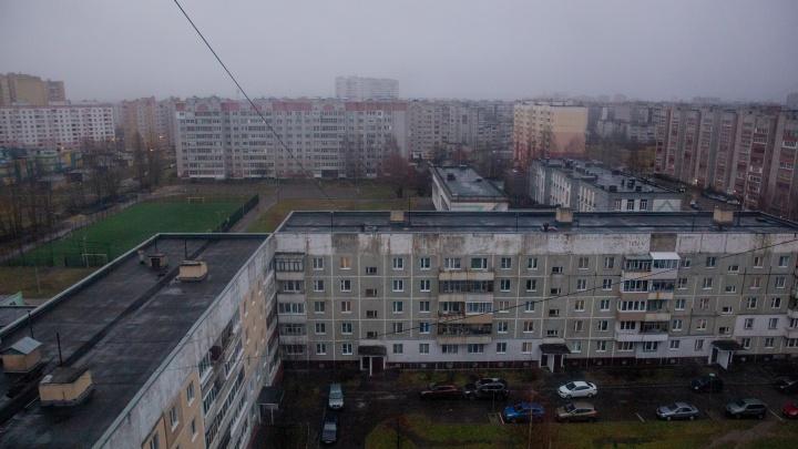 «Так бывает несколько раз за столетие»: в центр России идут морозы и очень высокое давление
