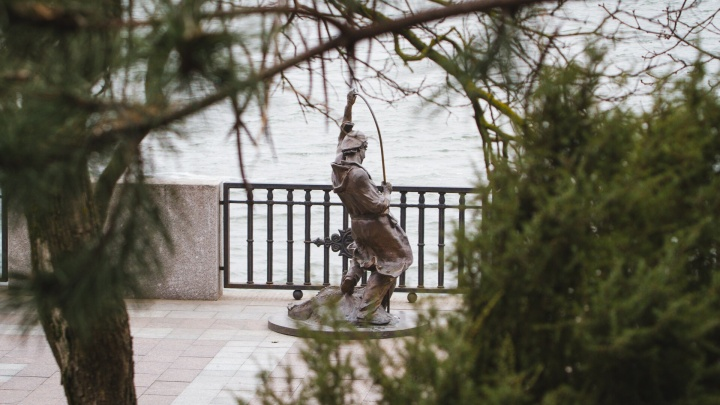 Тепло и облачно: рассказываем, какая погода будет в Ростове в последнюю неделю января