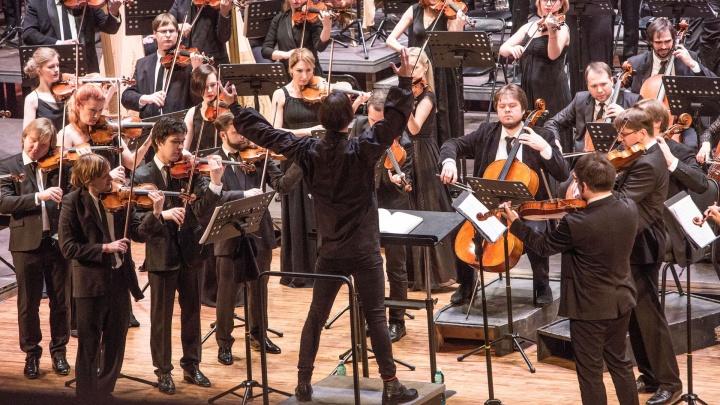 Пермский оркестр musicAeterna номинировали на премию Opera Awards