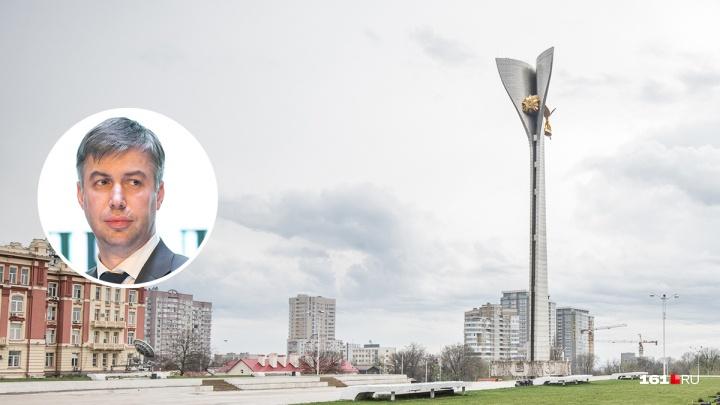 «Неприемлемо для города»: в администрации раскритиковали будущее благоустройство Театральной площади