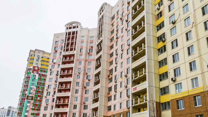 Война за дома: жильцы ростовских многоэтажек снова начали получать двойные квитанции