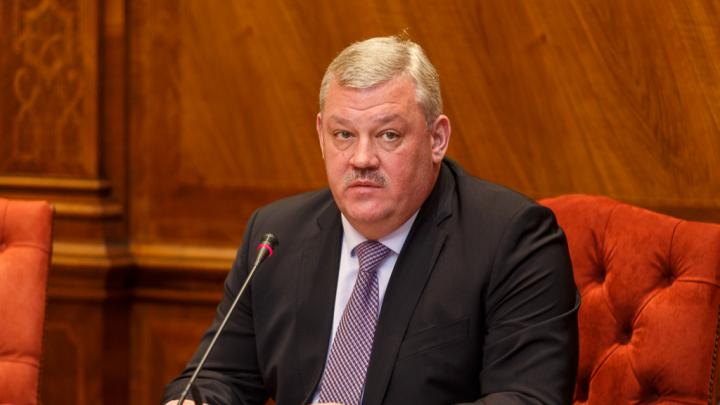 «Мнение жителей должно быть учтено»: глава Коми высказался о Шиесе во время прямой трансляции