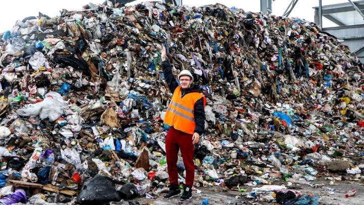ФАС поручила нижегородскому кабмину проверить мусорные тарифы на адекватность