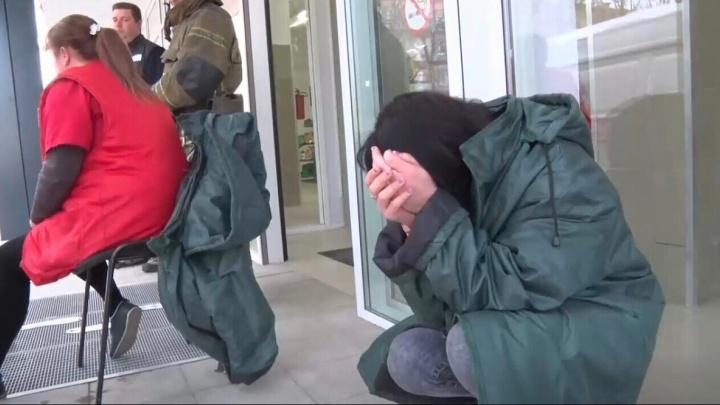 СК возбудил уголовное дело по факту отравления сотрудников магазина в Дзержинске угарным газом
