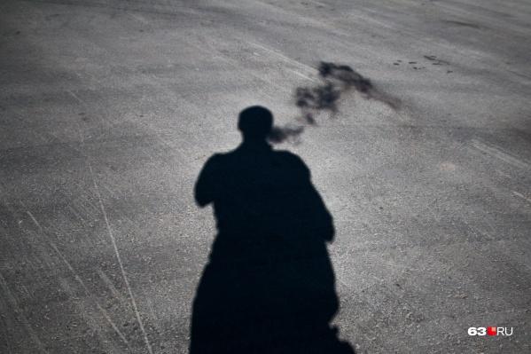 Курение становится одной из причин многих хронических заболеваний