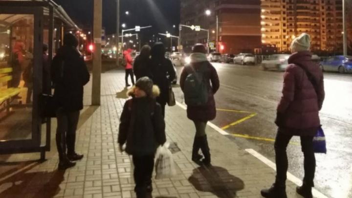 Без заезда на Тутаевское шоссе: в Брагино снова перекроили транспортную схему