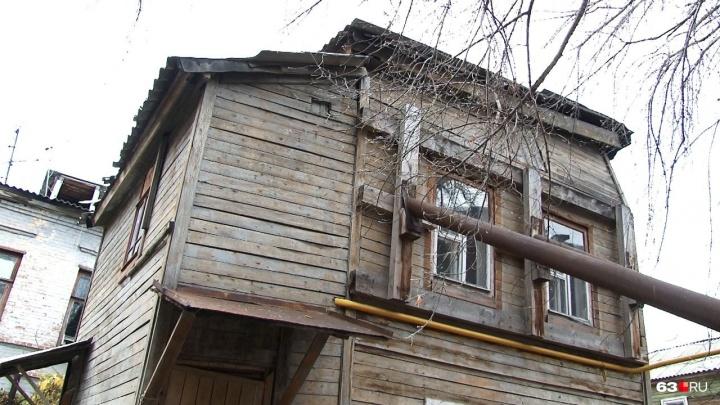 Не имеют права строить? Власти взяли паузу в реновации «Пяти кварталов» в центре Самары