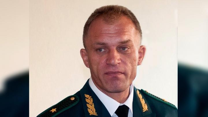 За взятку задержан красноярский глава Росприроднадзора