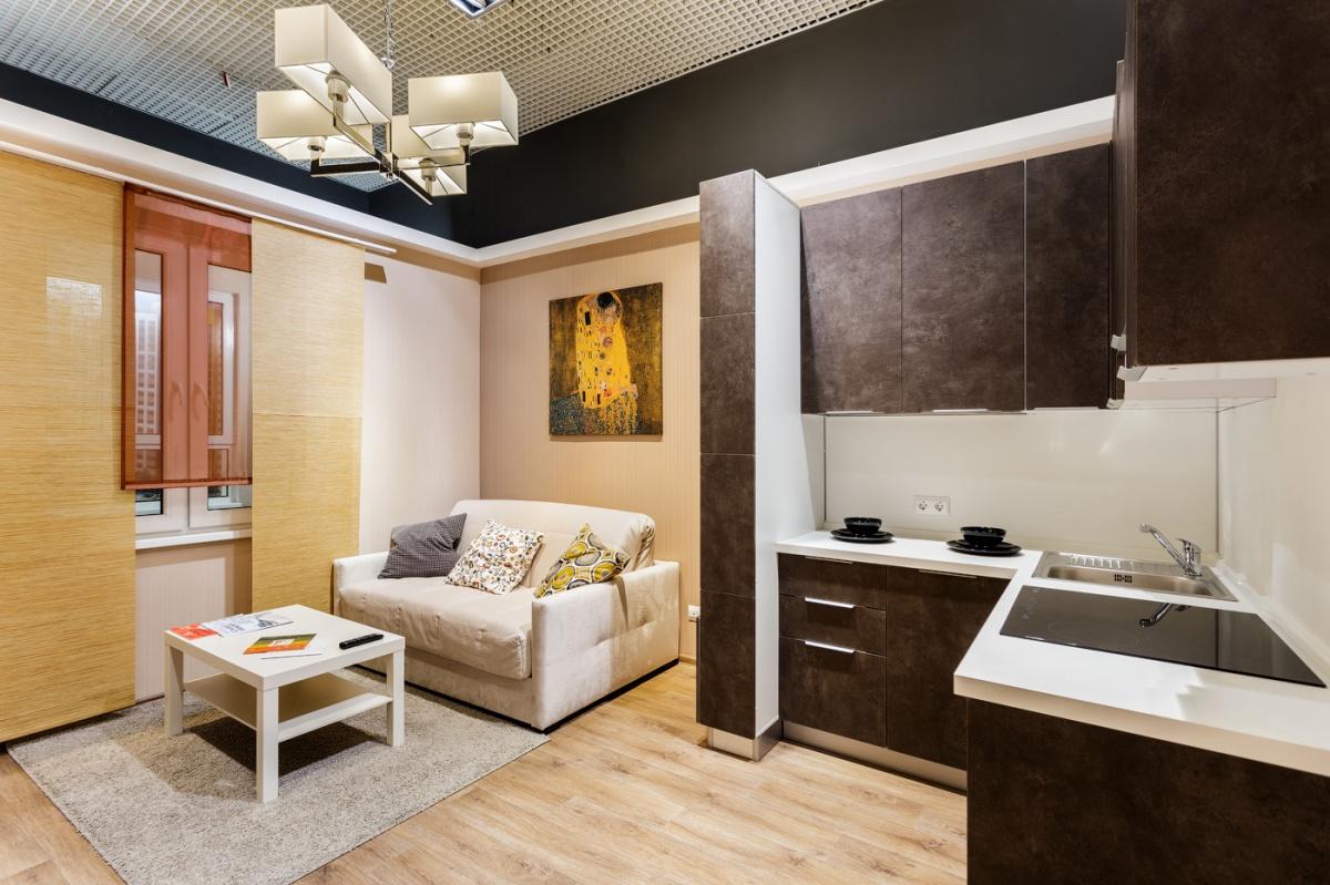 Модель дома. Как выглядят шоурумы новых проектов «Столицы Нижний»