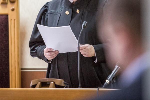 Гособвинитель просила приговорить Евгения Богорада к реальному сроку, но суд ограничился условным