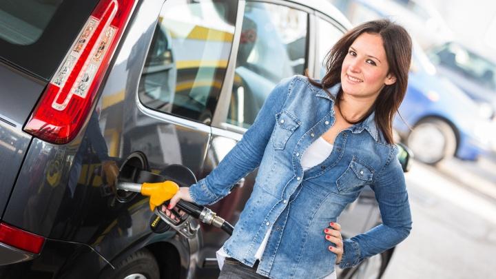 Бензин бесплатно: екатеринбуржцы смогут выиграть топливо в прямом эфире «Радио Рекорд»