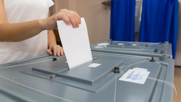 В Самарской области хотят вернуть выборы мэров городов